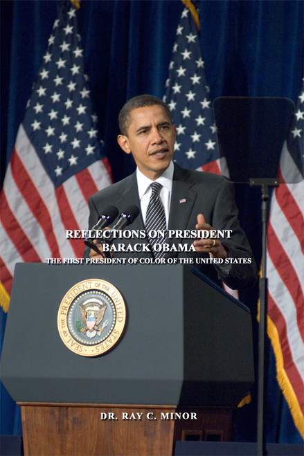 Reflections on President Barack Obama - eBook