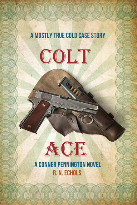 Colt Ace - eBook