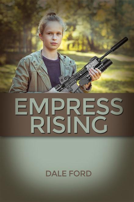 Empress Rising - eBook