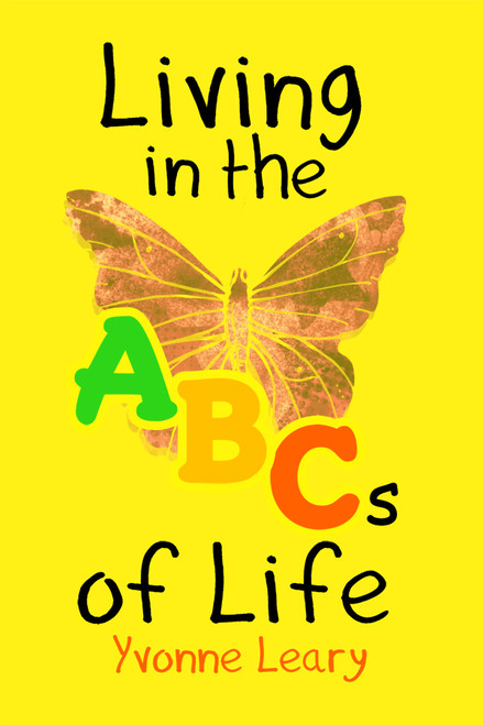 Living in the ABCs of Life - eBook