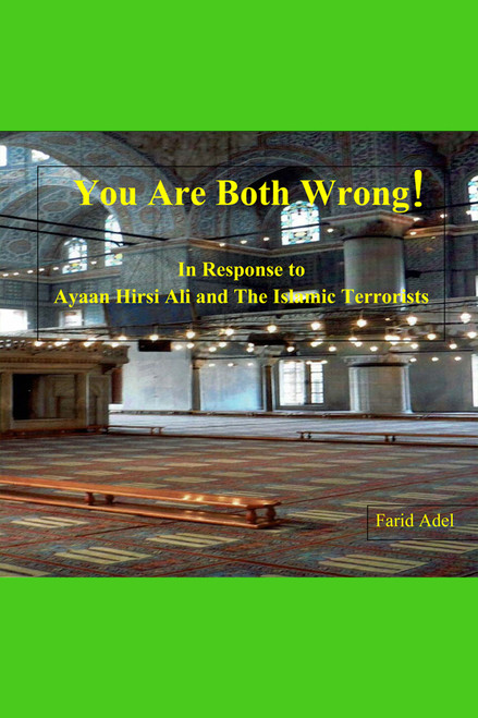 You Are Both Wrong! - eBook