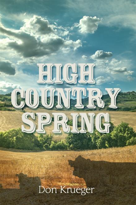 High Country Spring - eBook