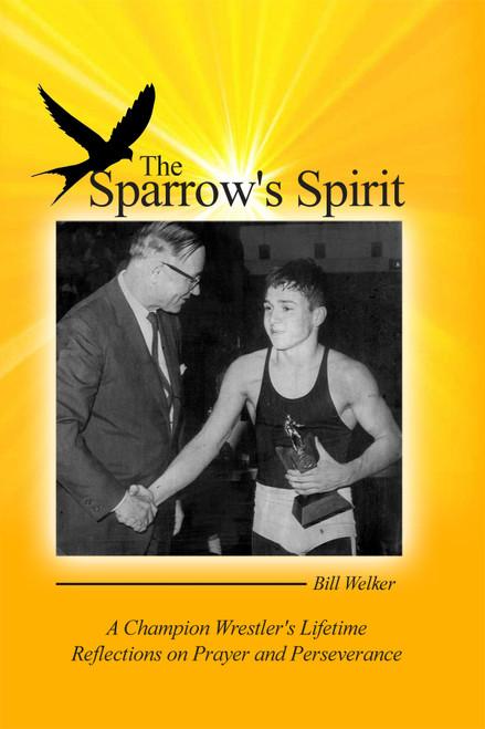 The Sparrow's Spirit - eBook