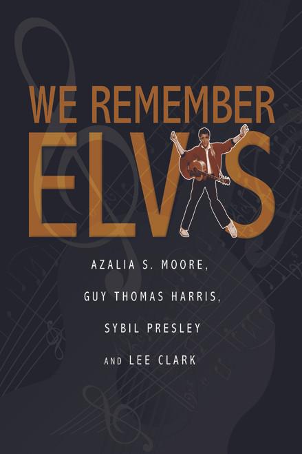 We Remember Elvis - eBook