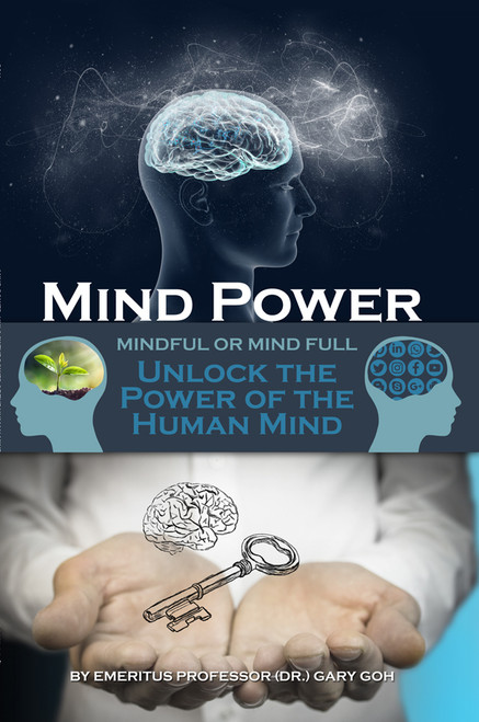 Mind Power - eBook