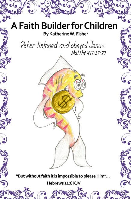 A Faith Builder for Children - eBook