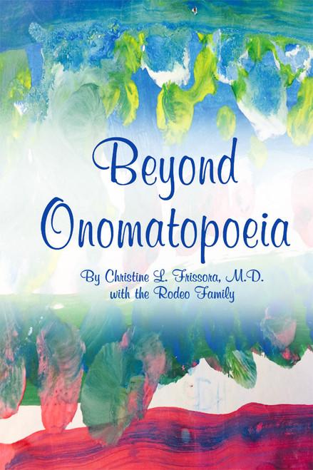 Beyond Onomatopoeia