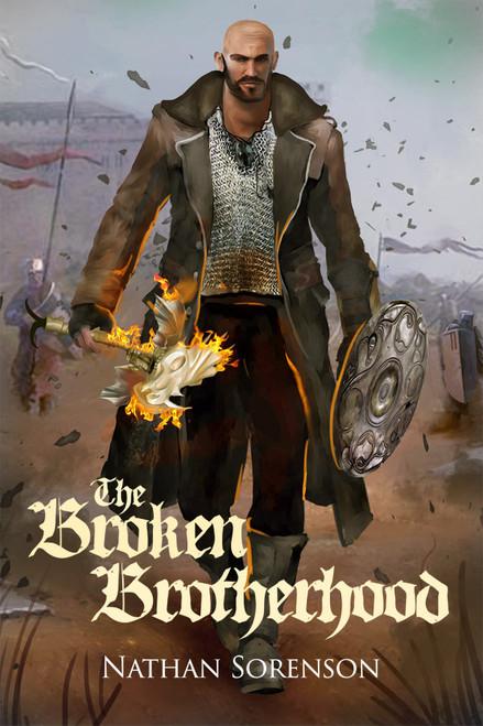 The Broken Brotherhood - eBook
