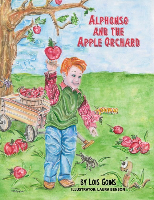 Alphonso and the Apple Orchard
