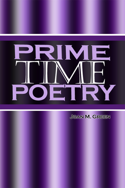 Prime Time Poetry - eBook