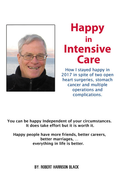 Happy in Intensive Care - eBook