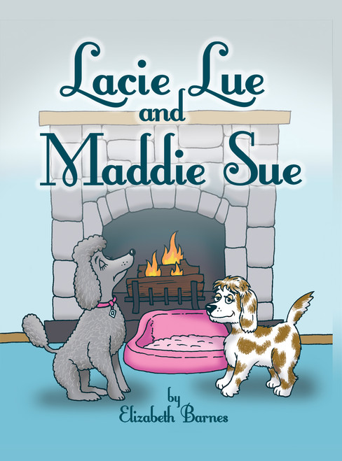 Lacie Lue and Maddie Sue