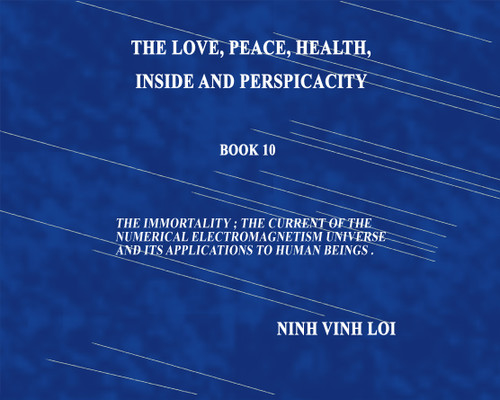 The Love, Peae, Health, Inside and Perspicacity