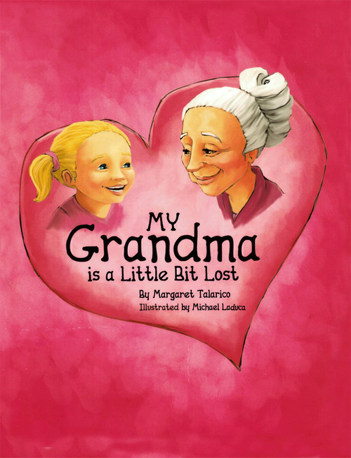 My Grandma is a Little Bit Lost - eBook