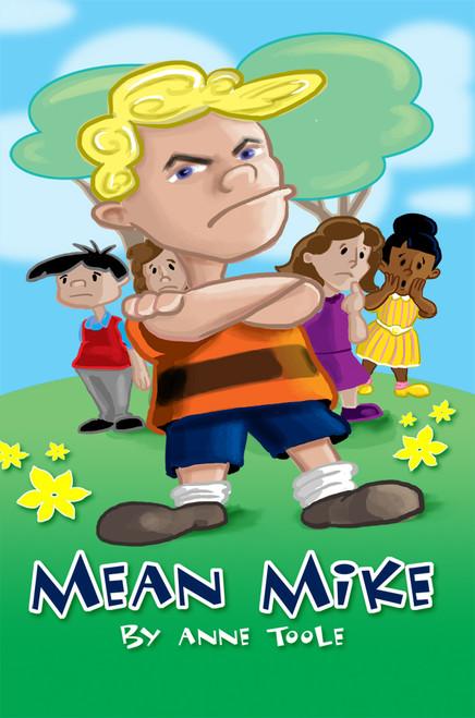 Mean Mike - eBook