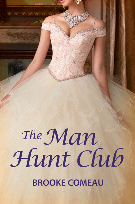The Man Hunt Club - eBook