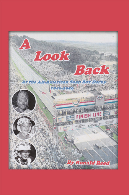 A Look Back at the All-American Soap Box Derby 1946-1959 - eBook
