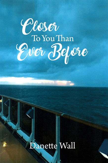 Closer To You Than Ever Before (2018) - eBook