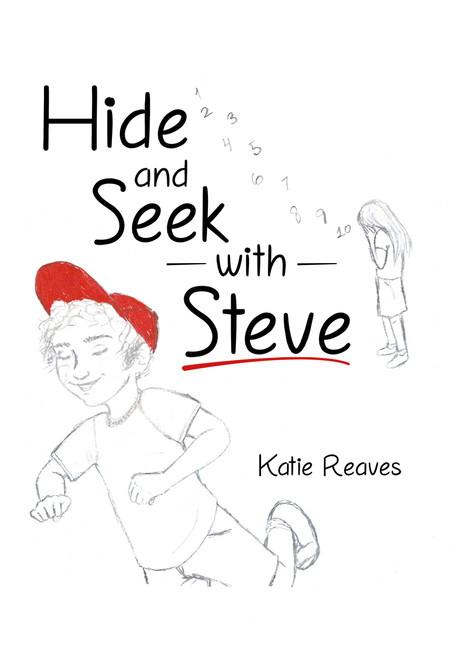Hide and Seek with Steve - eBook