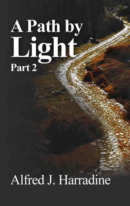 A Path by Light: Part 2 - eBook