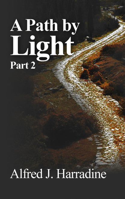 A Path by Light: Part 2 - eBook