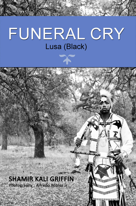 Funeral Cry - eBook