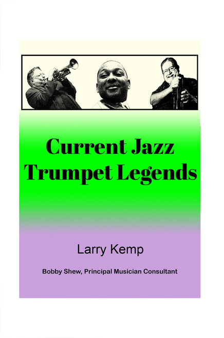 Current Jazz Trumpet Legends