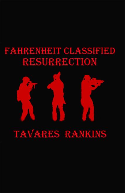 Fahrenheit Classified: Resurrection - eBook
