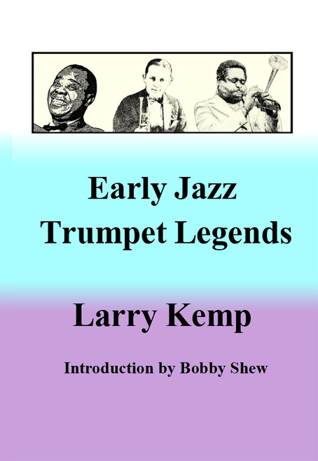 Early Jazz Trumpet Legends