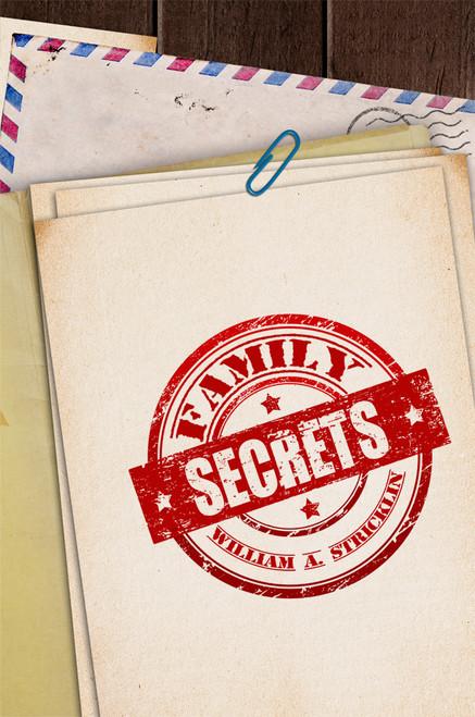 Family Secrets - eBook-