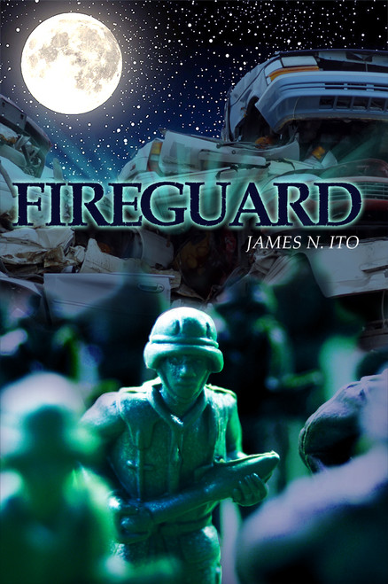 Fireguard - eBook