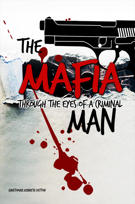 The Mafia Man - eBook