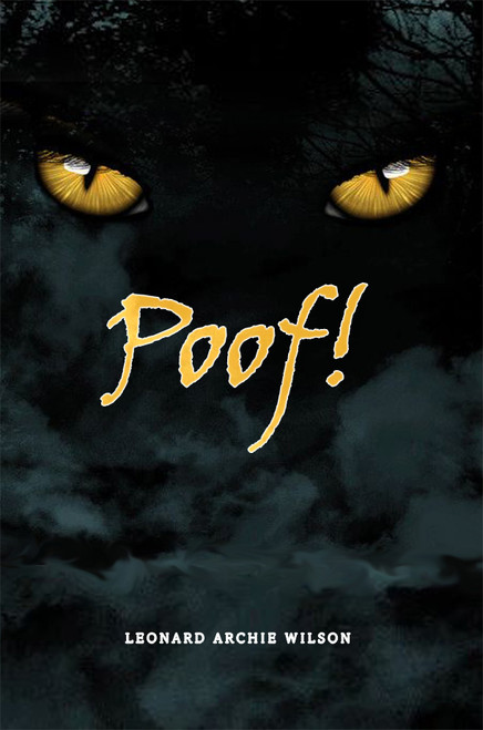 Poof! - eBook