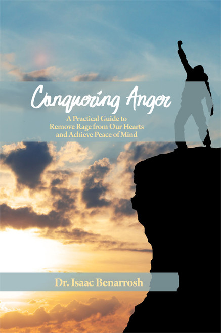 Conquering Anger (HB)