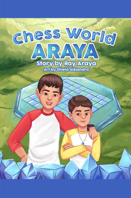 Chess World Araya