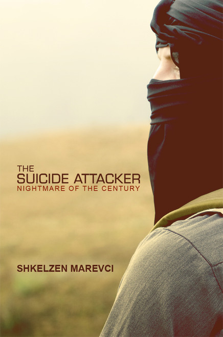 The Suicide Attacker - eBook