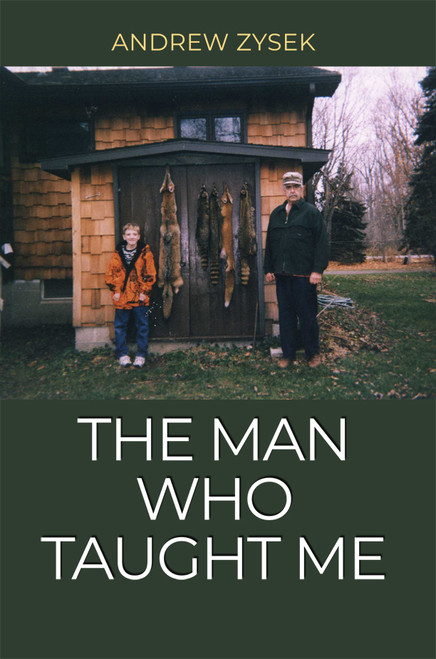 The Man Who Taught Me - eBook