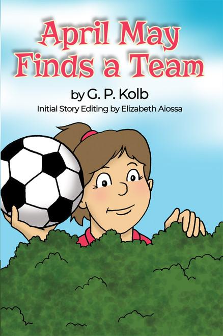 April May Finds a Team (PB)