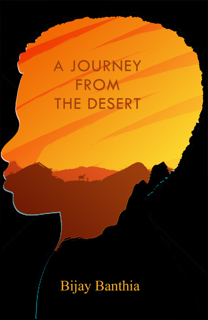 A Journey from the Desert - eBook