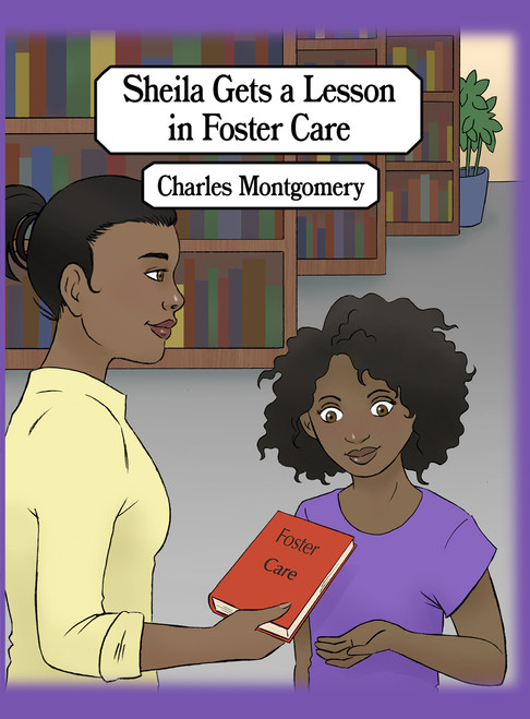 Sheila Gets a Lesson in Foster Care