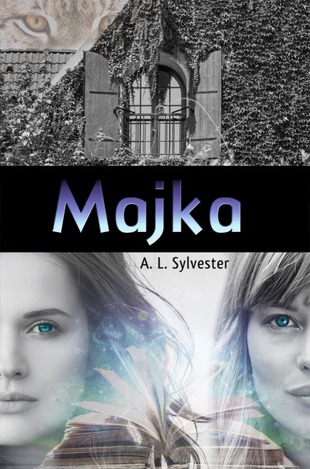 Majka - eBook