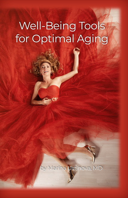 Well-Being Tools for Optimal Aging