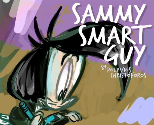 Sammy Smart Guy - eBook