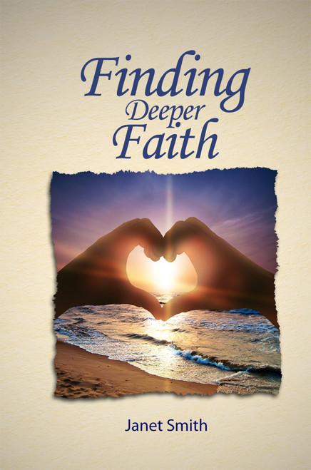 Finding Deeper Faith - eBook