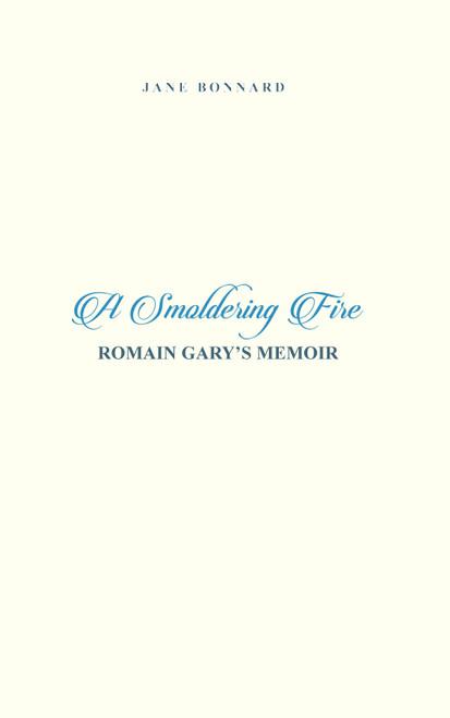 A Smoldering Fire - eBook