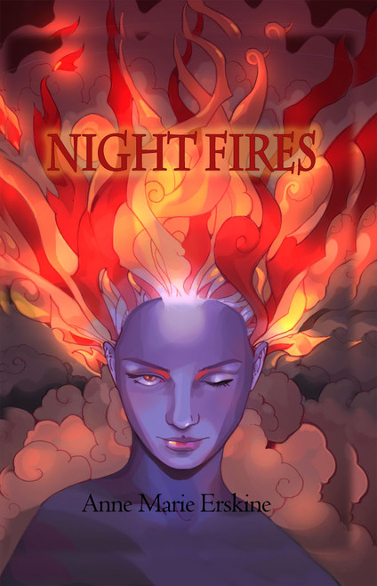 Night Fires - eBook