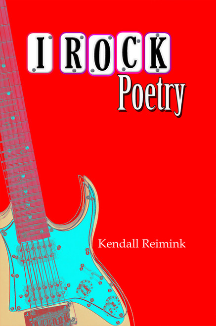 I ROCK Poetry - eBook