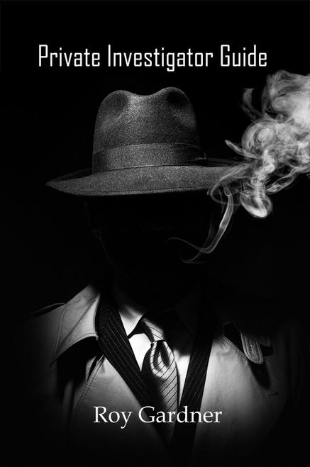 Private Investigator Guide - eBook