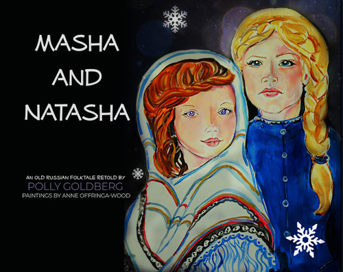 Masha and Natasha - eBook