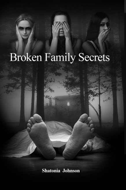 Broken Family Secrets - eBook